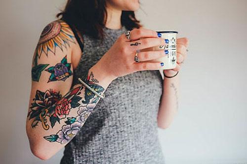 Co Potrafi Drukarka W Salonie Tatuażu Blog